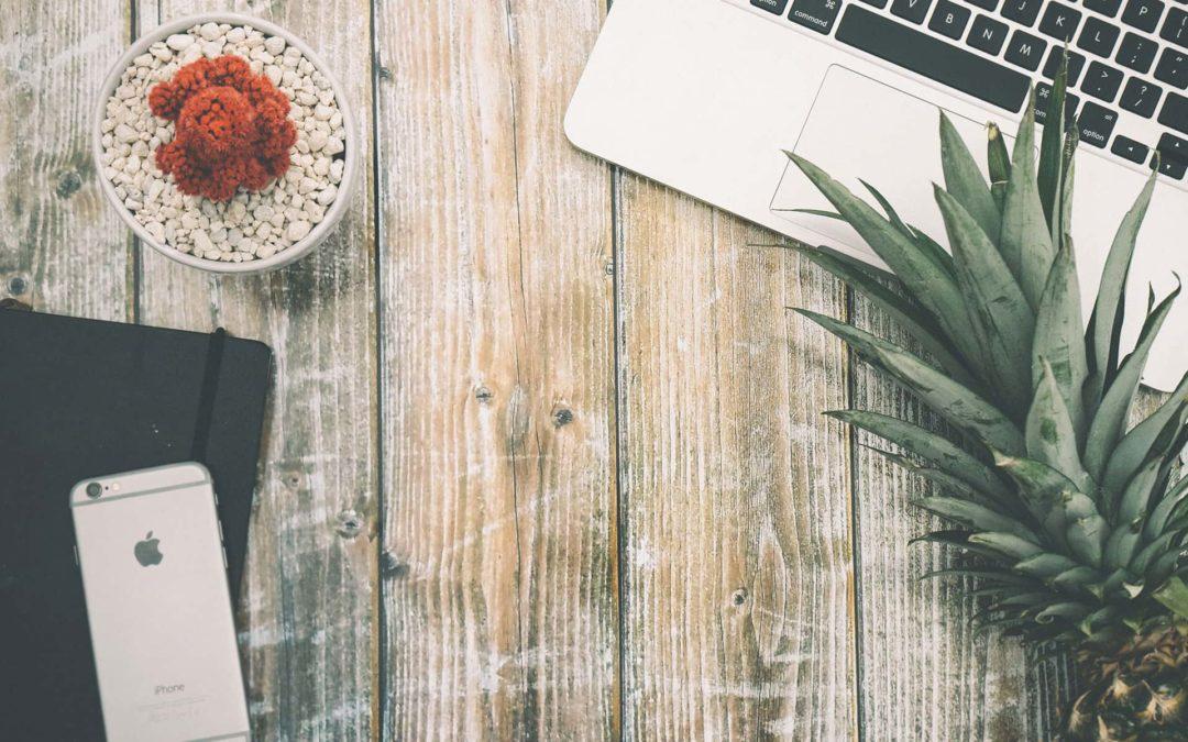 Prowadzenie firmowego bloga… jak to robić?