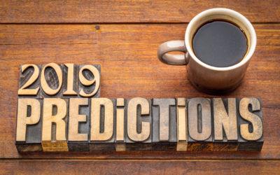 Prognozy socialowe na2019 – 12 trendów, które uderzą wnas zpełną mocą