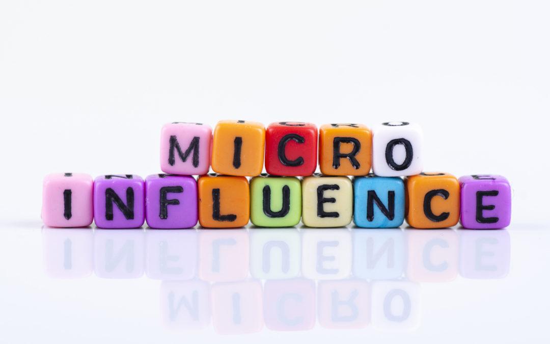 Dlaczego warto rozważyć współpracę zmniejszymi influencerami?