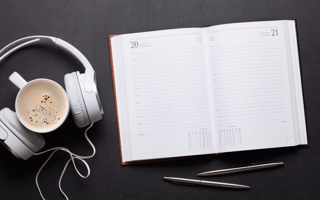 TOP 10 piosenek pracownika biurowego